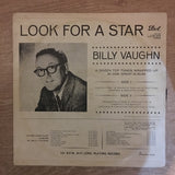 Billy Vaughn - Look For A Star - Vinyl LP Record - Opened  - Very-Good+ Quality (VG+) - C-Plan Audio