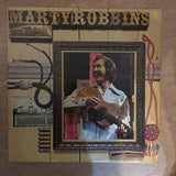 Marty Robbins - Vinyl LP Record - Opened  - Very-Good+ Quality (VG+) - C-Plan Audio