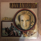 Lyn Anderson - Vinyl LP Record - Opened  - Very-Good+ Quality (VG+) - C-Plan Audio