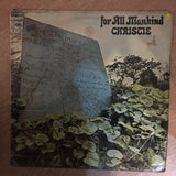 Christie ‎– For All Mankind - Vinyl LP Record - Opened  - Very-Good+ Quality (VG+) - C-Plan Audio