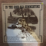 In The Good Old Summertime - Vinyl LP Record - Opened  - Very-Good+ Quality (VG+) - C-Plan Audio