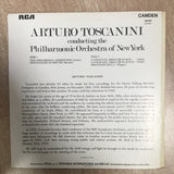 Arturo Toscanini - The New York Philharmonic Orchestra ‎– The Sorcerer's Apprentice -  Vinyl LP Record - Opened  - Very-Good+ Quality (VG+)