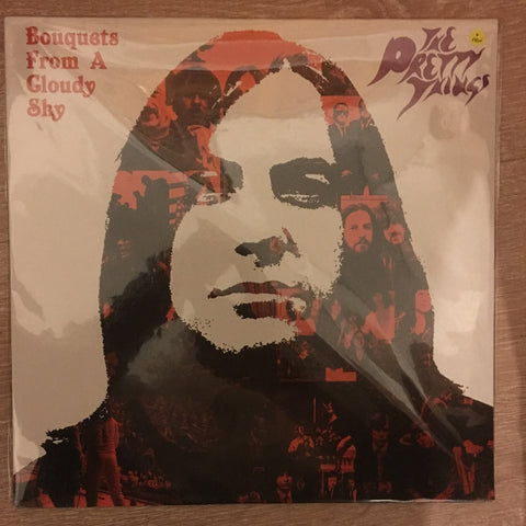 The Pretty Things ‎– Bouquets From A Cloudy Sky - Vinyl LP - Sealed
