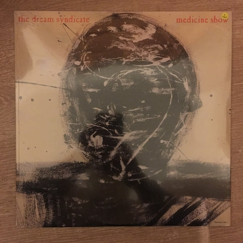 The Dream Syndicate ‎– Medicine Show - Vinyl LP - Sealed