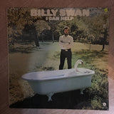 Billy Swan - I Can Help ‎- Vinyl LP Record - Opened  - Very-Good+ Quality (VG+) - C-Plan Audio