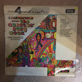 Frank Chacksfield And His Orchestra ‎– Chacksfield Plays The Beatles' Song Book - Vinyl LP Record - Opened  - Very-Good+ Quality (VG+) - C-Plan Audio