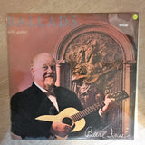 Burl Ives ‎– Ballads - Vinyl LP Record - Opened  - Very-Good+ Quality (VG+) - C-Plan Audio