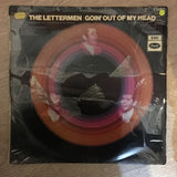 The Lettermen - Goin' Out Of My Head  - Vinyl LP Record - Opened  - Good+ Quality (G+) - C-Plan Audio