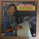 Joe Loss & His Orchestra ‎– World Championship Dances - Vinyl LP Record - Opened  - Very-Good Quality (VG) - C-Plan Audio