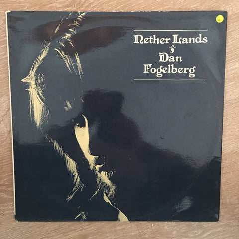Dan Fogelberg ‎– Nether Lands -  Vinyl LP Record - Opened  - Very-Good Quality (VG)