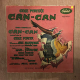 Cole Porter's - Can-Can - Vinyl LP Record - Opened  - Good+ Quality (G+)