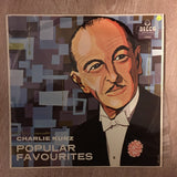 Charlie Kunz - Popular Favourites -  Vinyl LP Record - Opened  - Very-Good+ Quality (VG+)