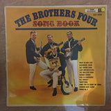 The Brothers Four - Song Book - Vinyl LP Record - Opened  - Very-Good- Quality (VG-) - C-Plan Audio