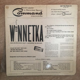 Bob Haggart And His Orchestra ‎– Big Noise From Winnetka - Vinyl LP Record - Opened  - Very-Good Quality (VG) - C-Plan Audio