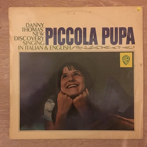 Piccola Pupa - Vinyl LP Record - Opened  - Very-Good+ Quality (VG+)