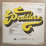 Peddlers ‎– Three For All - Vinyl -  Vinyl LP Record - Very-Good+ Quality (VG+) - C-Plan Audio