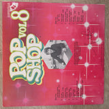 Pop Shop - Vol 8 - Original Artists - Vinyl LP - Opened  - Very-Good+ Quality (VG+) - C-Plan Audio
