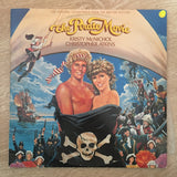 Various ‎– The Pirate Movie - The Original Soundtrack From The Motion Picture - Vinyl LP Record  - Opened  - Very-Good+ Quality (VG+) - C-Plan Audio
