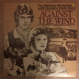 Against The Wind - The Original Soundtrack - Vinyl LP Record - Opened  - Very-Good- Quality (VG-)