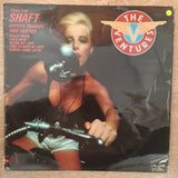 The Ventures - Theme from Shaft - Vinyl LP Record - Opened  - Very-Good- Quality (VG-) - C-Plan Audio