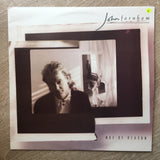 John Farnham ‎– Age Of Reason - Vinyl LP Record - Opened  - Very-Good Quality (VG) - C-Plan Audio
