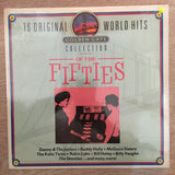 Collection Of The Fifties - Vinyl LP - Sealed - C-Plan Audio