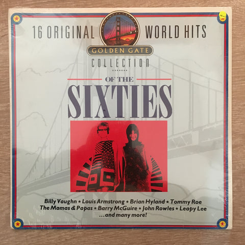 Collection of the Sixties - Vinyl LP - Sealed - C-Plan Audio