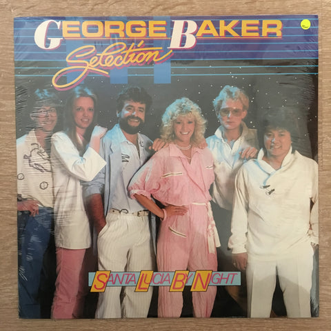 George Baker Selection - Vinyl LP - Sealed