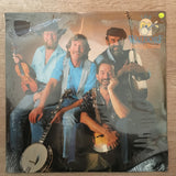 The Waldorf String Band- Vinyl LP - Sealed - C-Plan Audio
