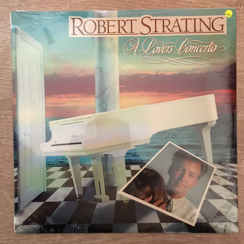 Robert Strating - Lover's Concerto - Vinyl LP - Sealed - C-Plan Audio