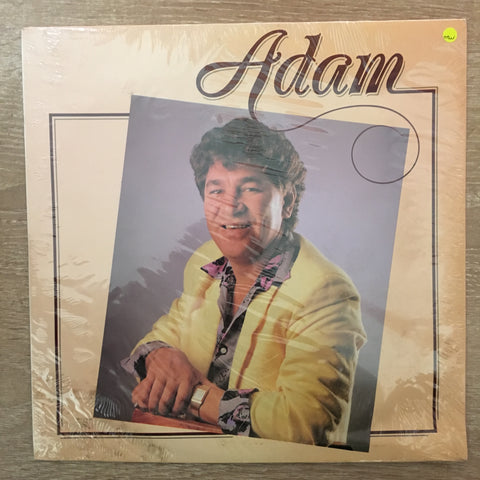 Adam Calitz - Vinyl LP - Sealed