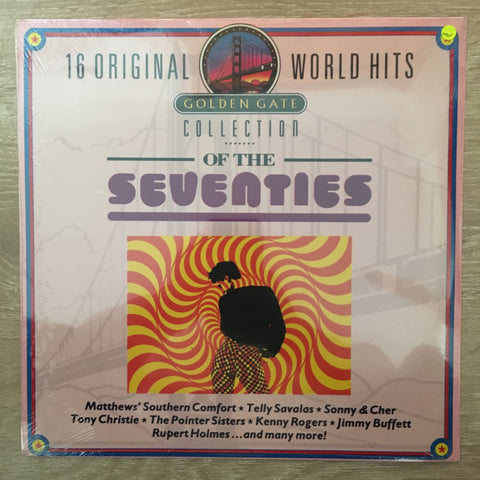 Collection Of the Seventies - Vinyl LP - Sealed