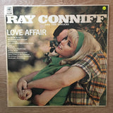 Ray Conniff - Love Affair - Vinyl LP Record - Opened  - Good+ Quality (G+) (Vinyl Specials) - C-Plan Audio