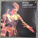 Peter Sarstedt - A Brand New Love - Vinyl LP Record - Opened  - Very-Good+ Quality (VG+) - C-Plan Audio