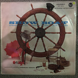 Showboat - Vinyl LP Record - Opened  - Good+ Quality (G+) - C-Plan Audio