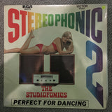 Stereophonic 2 - Vinyl LP Record - Opened  - Very-Good Quality (VG) - C-Plan Audio