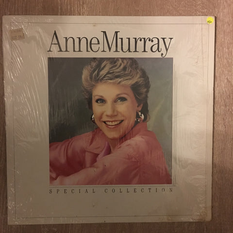 Anne Murray - Special Collection - Vinyl LP Record - Opened  - Very-Good+ Quality (VG+)