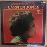 Marilyn Horne With Pearl Bailey And Brock Peters ‎– Marilyn Horne Sings Carmen Jones - Vinyl LP Record  - Opened  - Very-Good+ Quality (VG+) - C-Plan Audio