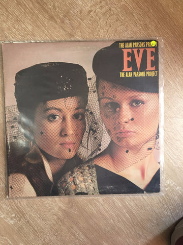 Alan Parsons Project - Eve  - Vinyl LP - Opened  - Very Good Quality (VG)