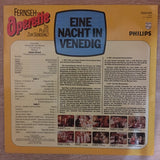 J. Strauß: Eine Nacht in Venedig -  Vinyl LP Record - Very-Good+ Quality (VG+) - C-Plan Audio