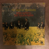 Herb Alpert & The Tijuana Brass ‎– The Beat Of The Brass - Vinyl LP Record - Opened  - Very-Good+ Quality (VG+) - C-Plan Audio