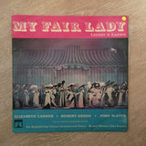 Lerner & Loewe - My Fair Lady - Vinyl LP Record - Opened  - Good+ Quality (G+) - C-Plan Audio