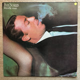 Boz Scaggs - Middle Man - Vinyl LP Record - Opened  - Very-Good+ Quality (VG+)