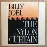 Billy Joel ‎– The Nylon Curtain – Vinyl LP Record - Opened  - Very-Good+ Quality (VG+)