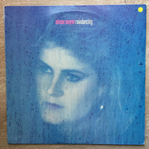 Alison Moyet - Raindancing - Vinyl LP Record - Opened  - Very-Good+ Quality (VG+)
