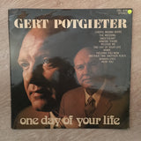 Gert Potgieter - One Day Of Your Life  - Vinyl LP Record - Opened  - Very-Good+ Quality (VG+) - C-Plan Audio