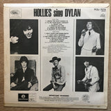 The Hollies ‎– Hollies Sing Dylan – Vinyl LP Record - Opened  - Very-Good+ Quality (VG+)
