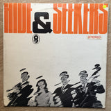 The Seekers ‎– Hide And Seekers - Vinyl LP Record - Opened  - Very-Good- Quality (VG-)