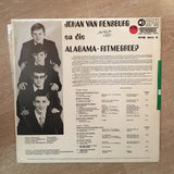 Johan Van Rensburg En Die Alabama Ritmegroep - Vinyl LP Record - Opened  - Very-Good+ Quality (VG+)