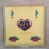 Frankie & Johnny ‎– The Sweetheart Sampler - Vinyl LP Record - Opened  - Good+ Quality (G+)